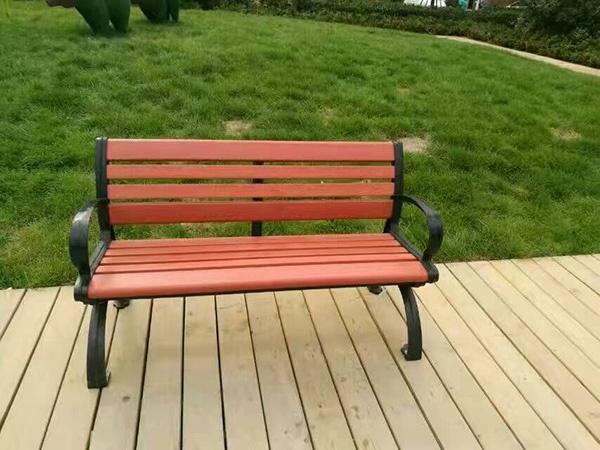 户外景观公园休闲坐椅