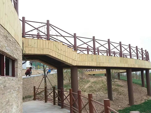 劲爆体育nba直播视频碳化木木桥